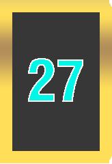 Buy a Wheel of Cash raffle- number 27