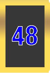 Buy a Wheel of Cash raffle- number 48