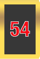 Buy a Wheel of Cash raffle- number 54