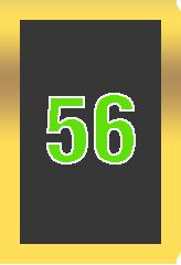 Buy a Wheel of Cash raffle- number 56